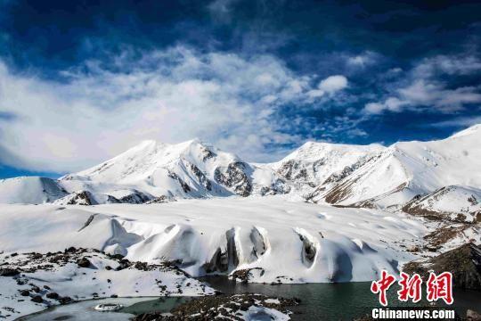 图为青海三江源区域。(资料图)三江源国家公园管理局