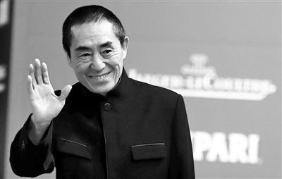 ▲张艺谋《影》获最佳导演、最佳剧情片等12项提名