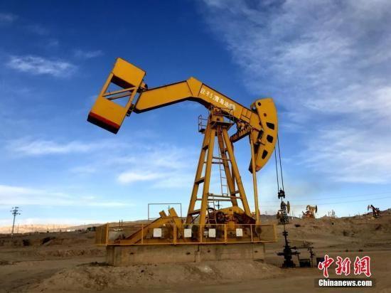青海油田油气当量已连续稳产700万吨以上