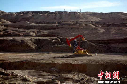 青海油田油气产量创历史同期最高水平