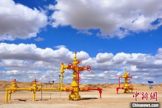 青海油田计划生产32亿立方米天然气确保四省区居民温暖过冬