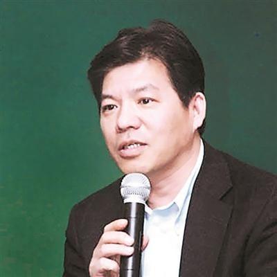 北京市 房协秘书长陈志图片
