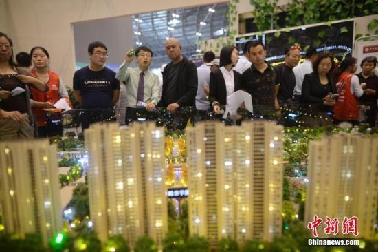 房地产市场长效机制正在制定 专家:完全建立需5到10年