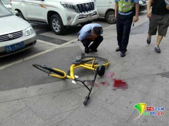 国内第二起共享单车索赔案立案 儿童骑车受伤索赔10万