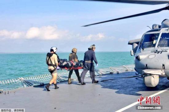 美国海军再传撞船事故 原因查明系日本拖船失控