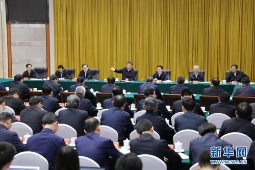 习近平再话长江经济带 五个关系指明发展路向