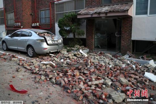 专家称2018年全球强震或增至20次 热带地区最多