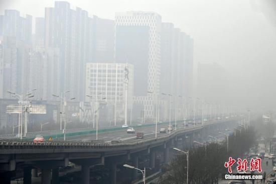 京津冀等污染物排放标准收严 会否现大范围产业转移?
