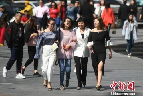 北京今日最高气温将达27℃ 空气质量依然没有好转