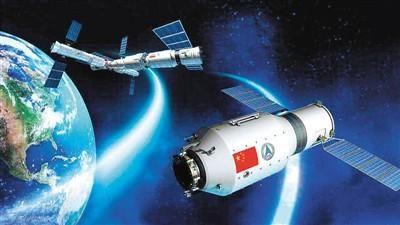 盘点2017年航天成就:镌刻在九天之上的中国印记