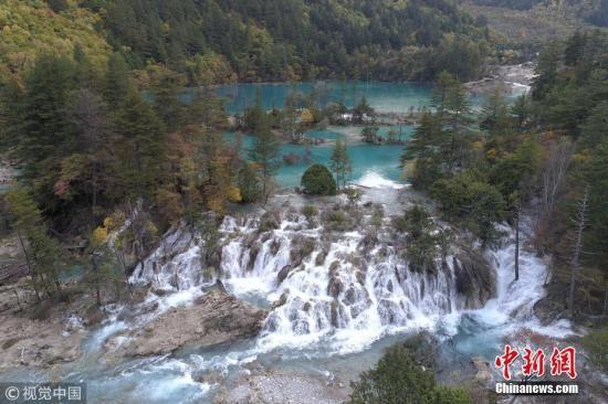 国土部19项措施支持九寨沟震区恢复重建