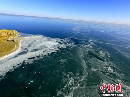 青海湖解冻期历时显著缩短