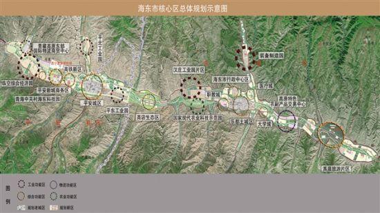 中国城市规划设计研究院副院长杨保军认为,目前全国只有青海,西藏