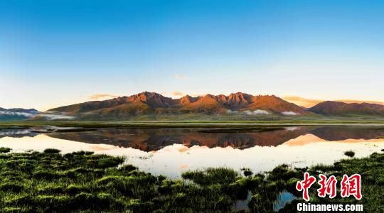 遥感监测指生态屏障三江源、青海湖流域土壤侵蚀减弱