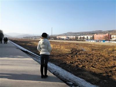女子北漂八年后回到家乡 曾以为会在北京混出天地