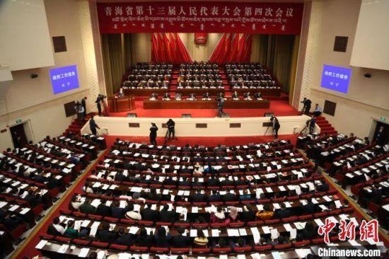 青海省绝对贫困人口如期清零