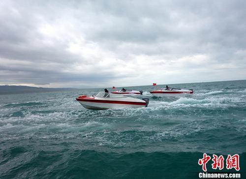 """青海湖开湖终有定论 专家称今年仍为""""文开"""""""