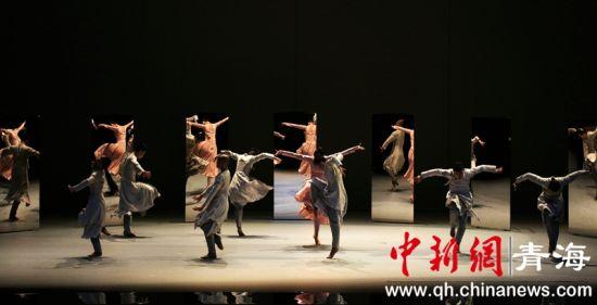 舞剧《青衣》将于中秋节在青海大剧院上演