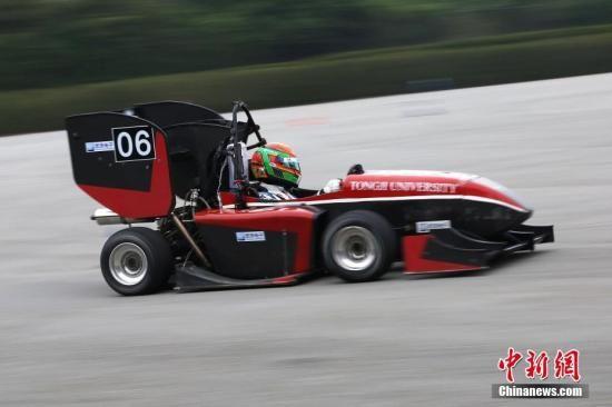 世界耐力锦标赛(WEC)收官 中国车队憾失年度冠军