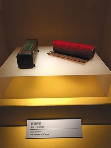 故宫外国文物馆鼓浪屿开门迎客 将定期轮换展品