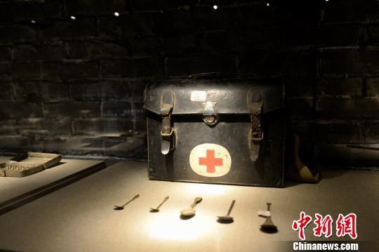 中国唯一一座女红军事迹专题陈列馆改陈开放