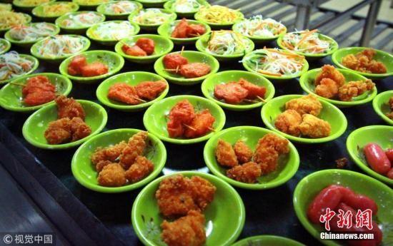 校园餐饮引入市场竞争观察:如何兼顾安全与美味