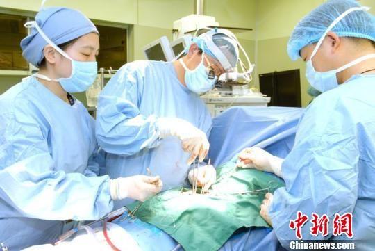 中国专家冠脉搭桥术后治疗研究成果获国际关注 或改变全球指南