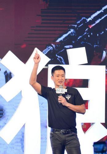 外媒:《战狼2》成功反映中国自信增强 与国际地位相符
