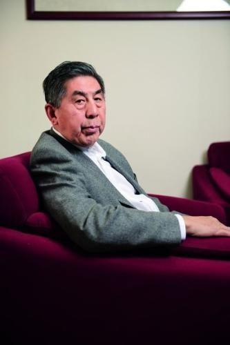 孔丹:我们愿为发展中国学派当偏师