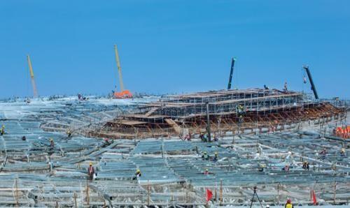 北京新机场2019年投入运营 专家:将影响中国和世界