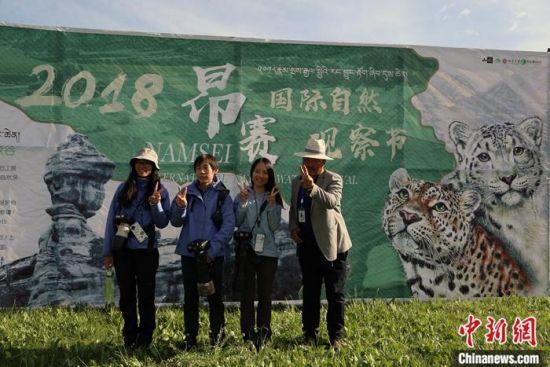 世界野生動(dong)植物日︰瀾滄江(jiang)源牧民在保護(hu)中見證生態紅利