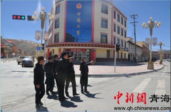 2016年青海省果洛州甘德县国民经济和社会发展稳中求进